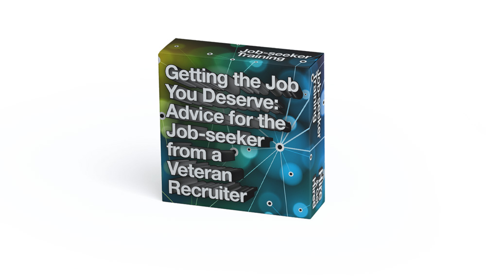 Jobseeker Video Series